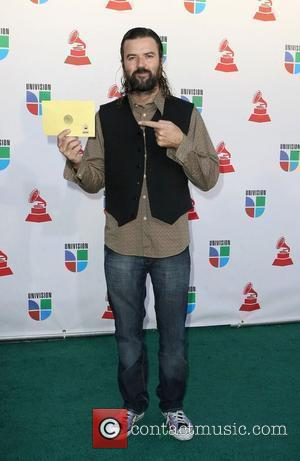 Jarabe de Palo and Latin Grammy Awards