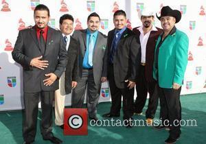 Los Rieleros Del Norte and Latin Grammy Awards