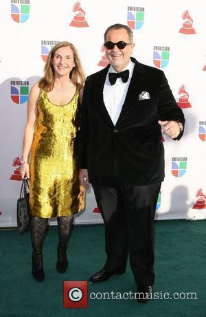 Raul De Molina and Latin Grammy Awards