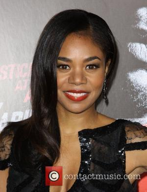 Regina Hall Premiere screening of 'Law Abiding Citizen' held at The Grauman's Chinese theatre Los Angeles, California - 06.10.09