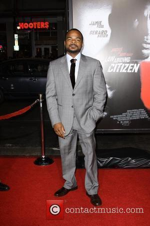 F. Gary Gray Premiere screening of 'Law Abiding Citizen' held at The Grauman's Chinese theatre Los Angeles, California - 06.10.09