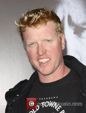 Jake Busey Premiere screening of 'Law Abiding Citizen' held at The Grauman's Chinese theatre Los Angeles, California - 06.10.09