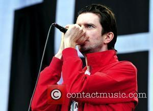 The Rakes, Leeds & Reading Festival