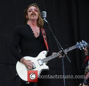 Eagles Of Death Metal Star O'connor Diagnosed With Cancer