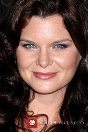 Heather Tom and Legally Blonde