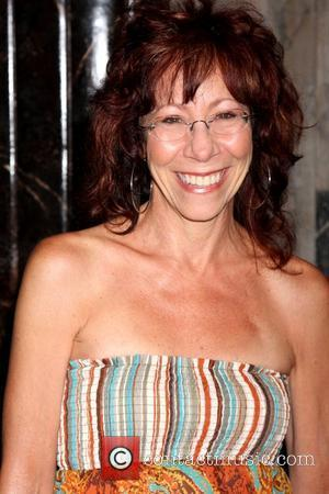 Mindy Sterling The opening night of 'Legally Blonde' the musical at the Pantages Theater in Hollywood - Arrivals Los Angeles,...