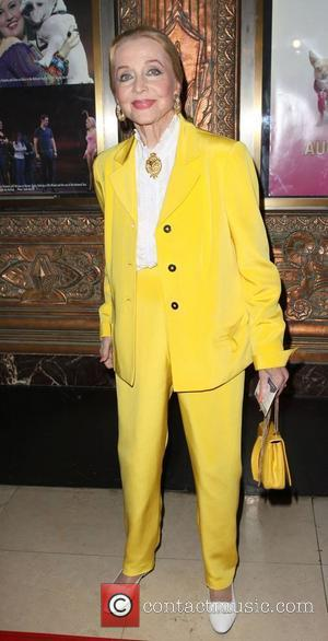 Anne Jeffreys The opening night of 'Legally Blonde' the musical at the Pantages Theater in Hollywood - Arrivals Los Angeles,...