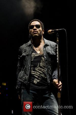 Lenny Kravitz and Brixton Academy