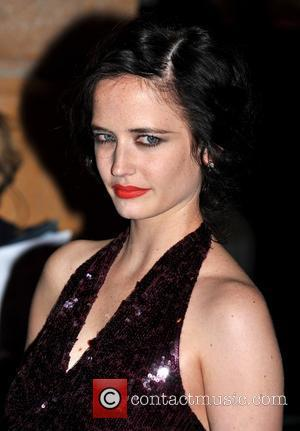 Eva Green The Times BFI London Film Festival: Cracks - screening held at the Vue West End. London, England -...