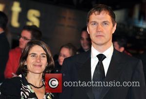 David Morrissey and Morrissey