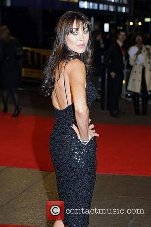 Tamara Mellon The Times BFI London Film Festival: Men Who Stare At Goats - gala screening held at the Odeon...