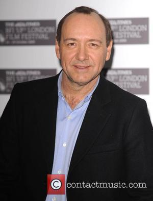 Spacey Blamed For Waiter's Job Loss