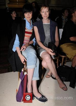 Erin O'connor and Jade Parfitt