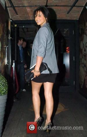 Roxanne Pallett attends Lifestyle Fashion Week Liverpool, England - 23.10.09