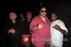 Fat Joe Strikes Back Over Big Pun Money Row