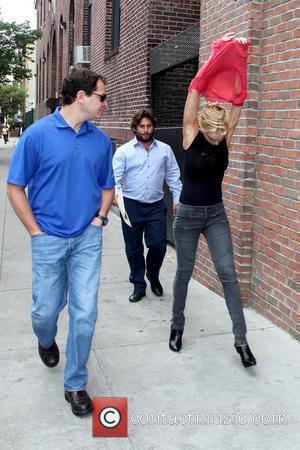 Lohan Based Fame On Spears