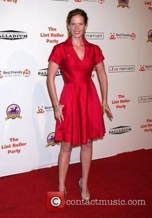 Rebecca Mader The 2009 Lint Roller Party - Arrivals Los Angeles, California - 03.10.09