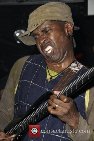 Vernon Reid Performs With Living Colour At The Key Club