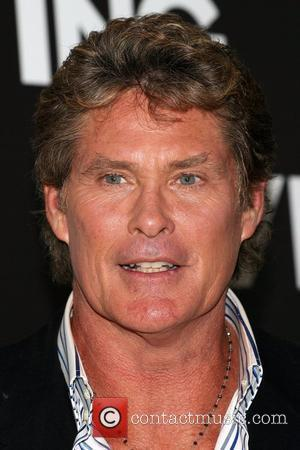 Hasselhoff To Perform At Berlin Wall Anniversary