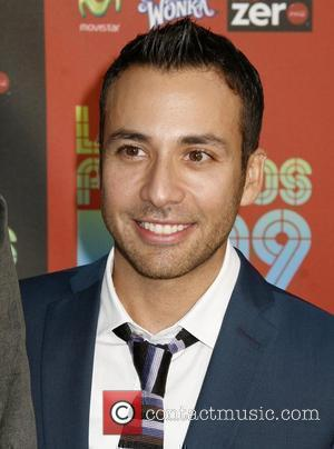 Howie Dorough, Backstreet Boys and Mtv