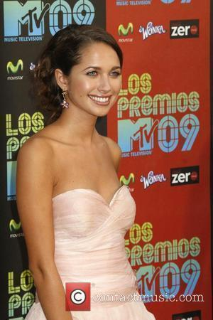 Maiara Walsh and Mtv