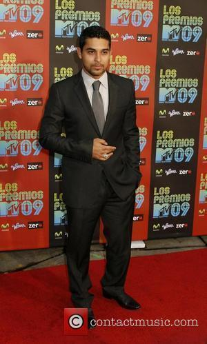 Wilmer Valderrama and Mtv