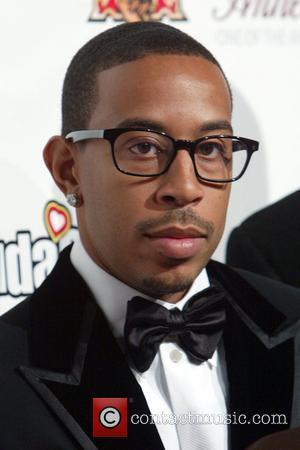 Rapper/actor Ludacris and Ludacris