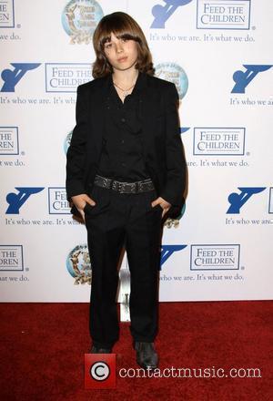 Leo Howard 2009 World Magic awards held at The Barker Hanger in Santa Monica Los Angeles, California - 10.10.09