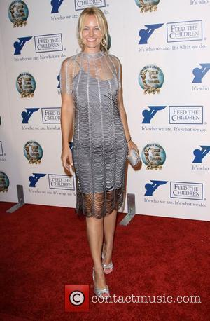 Sharon Case 2009 World Magic awards held at The Barker Hanger in Santa Monica Los Angeles, California - 10.10.09