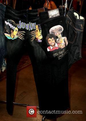 Las Vegas, Michael Jackson