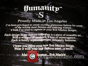 Bob Mackie Design and Las Vegas