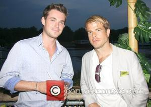 Jules Knight and Owner of 'Mahiki' Nick House Mahiki at the Henley Regatta  Henley-on-Thames, England - 03.07.09