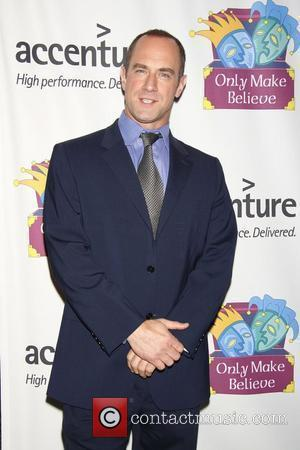 Christopher Meloni 'Only Make Believe' 10th Anniversary Celebration held at the Shubert Theatre - Arrivals. Only Make Believe is a...