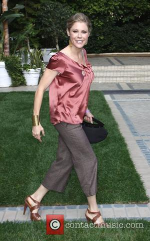 Julie Bowen March of Dimes 4th Annual Celebration of Babies at The Four Seasons Hotel in Beverly Hills Los Angeles,...