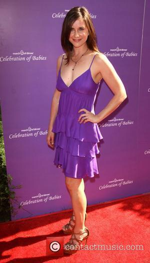 Kellie Martin March of Dimes 4th Annual Celebration of Babies at The Four Seasons Hotel in Beverly Hills Los Angeles,...