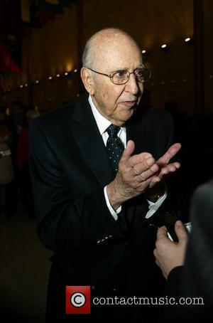 Carl Reiner 12th annual Mark Twain prize for American Humor held at the Kennedy center Washington DC, USA - 26.10.09