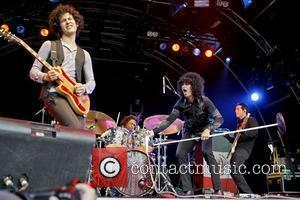 The Mars Volta and Somerset House