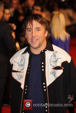 Richard Linklater Me & Orson Welles - UK film premiere held at the Vue West End - arrivals. London, England...
