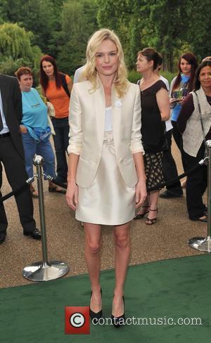 Kate Bosworth and Stella Mccartney