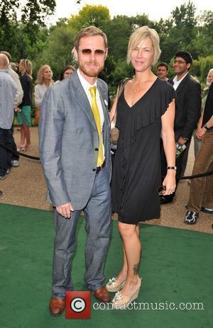 Tom Conran and Stella Mccartney