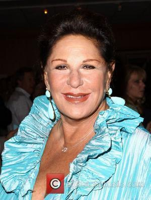 Lainie Kazan The Academy pays tribute to Academy Award-winning comic legend Mel Brooks held at The Academy of Motion Picture...