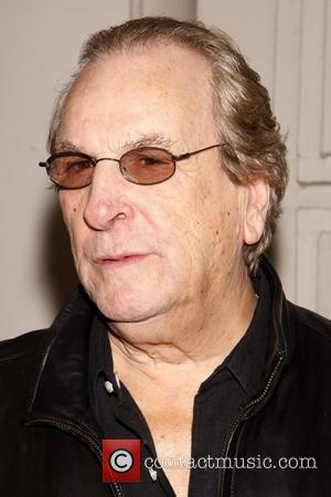 Danny Aiello Opening Night of the Broadway musical 'Memphis' at the Shubert Theatre - Arrivals New York City, USA -...