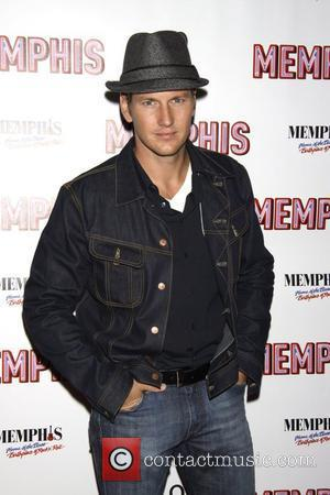 Patrick Wilson Opening Night of the Broadway musical 'Memphis' at the Shubert Theatre - Arrivals New York City, USA -...
