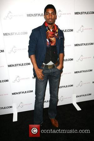 Fonzworth Bentley Men.Style.Com's 3rd annual Women of Fashion event at The New York Palace Hotel New York City, USA -...