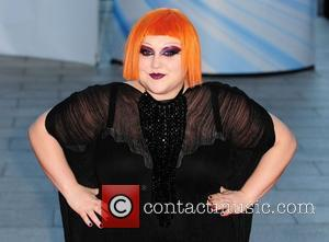 Mercury Music Prize, Grosvenor House, Beth Ditto