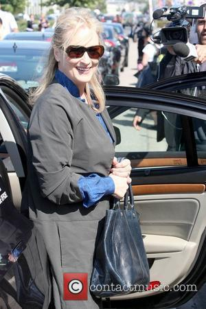 Streep's Charity Pleas Rejected By Child