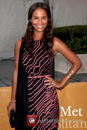 Joy Bryant Opening Night of the Metropolitan Opera at the Lincoln Center Opera House - Arrivals New York City, USA...
