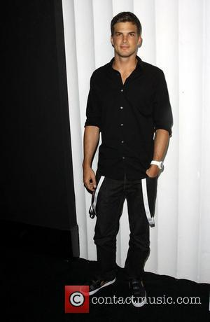 Rick Malambri Mi-6 nightclub's grand opening party held at Mi-6 nightclub - Arrivals West Hollywood, California - 15.09.09