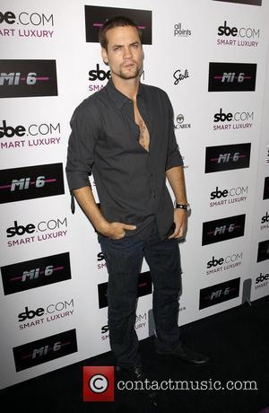 Shane West Mi-6 nightclub's grand opening party held at Mi-6 nightclub - Arrivals West Hollywood, California - 15.09.09