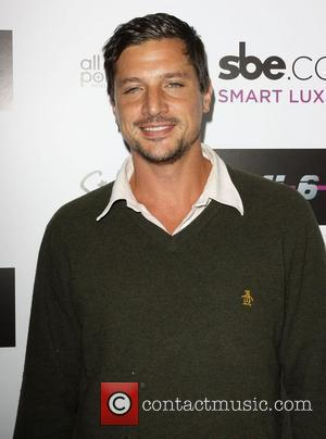 Simon Rex Mi-6 nightclub's grand opening party held at Mi-6 nightclub - Arrivals West Hollywood, California - 15.09.09